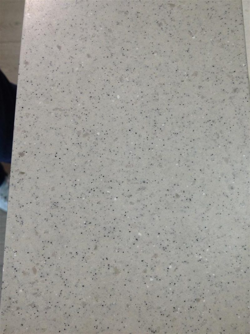 Choosing kitchen worktops - Encore