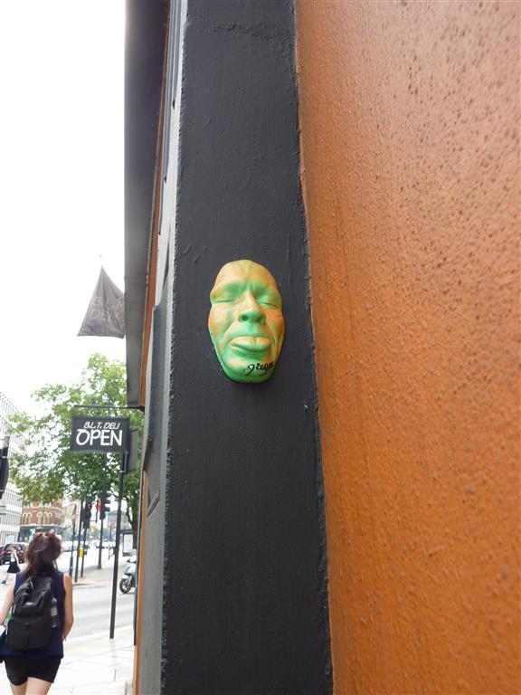 London Street Art 11