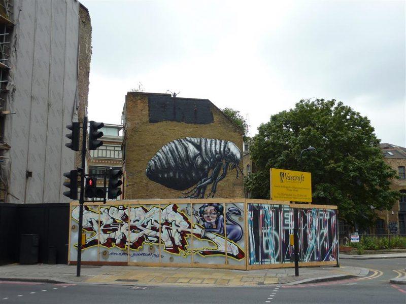 London Street Art 17