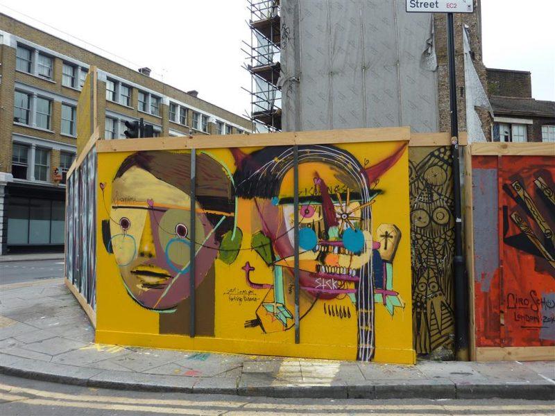 London Street Art 20