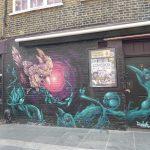 London Street Art 21