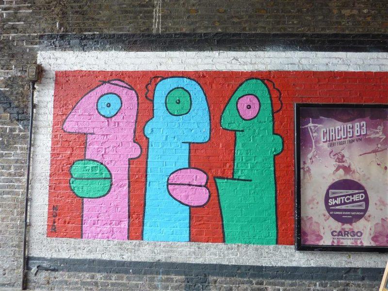 London Street Art 22