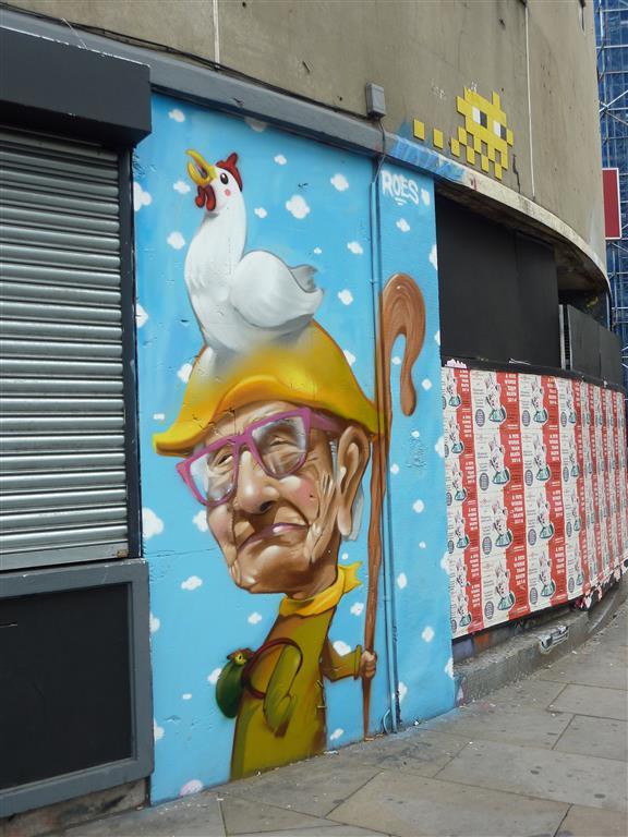 London Street Art 26