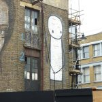 London Street Art STIK Feature