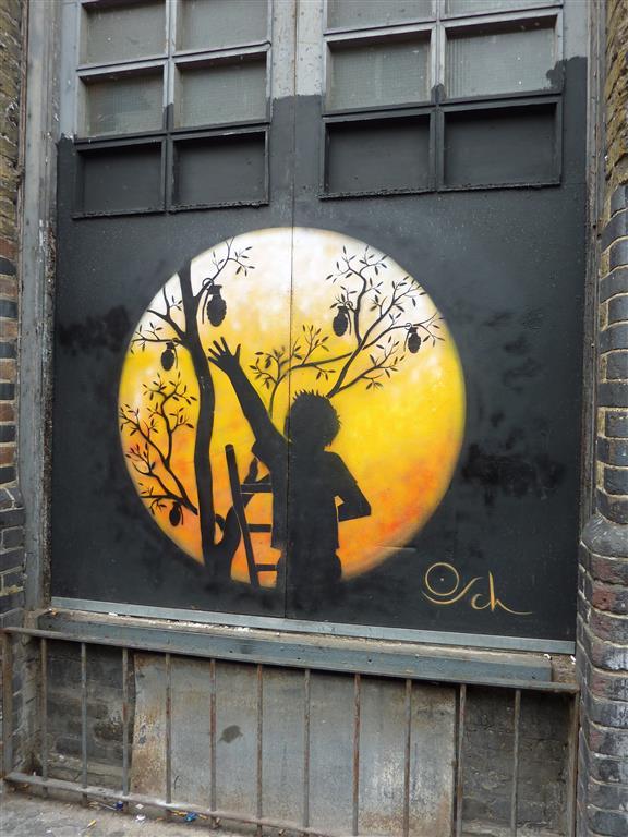 London Street Art 4