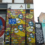 London Street Art 9