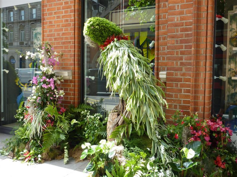 Chelsea In Bloom 2016