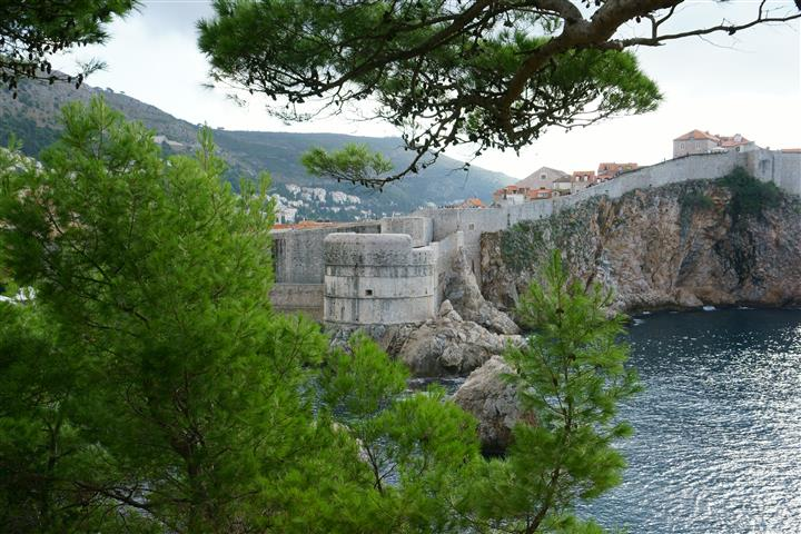 Dubrovnik Through My Eyes