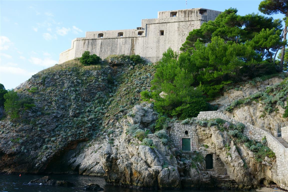 My Dubrovnik Tips and Must Do's