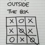 How to think outside the box