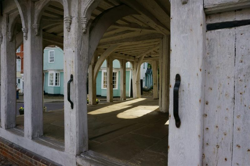 Essex Day Out To Thaxted - The Guildhall