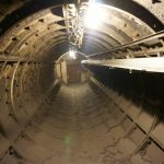 Hidden London - Euston Lost Tunnels Tour