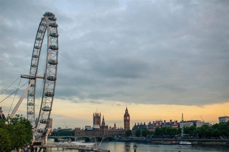 Tips and Things to do in London First Time Visitor