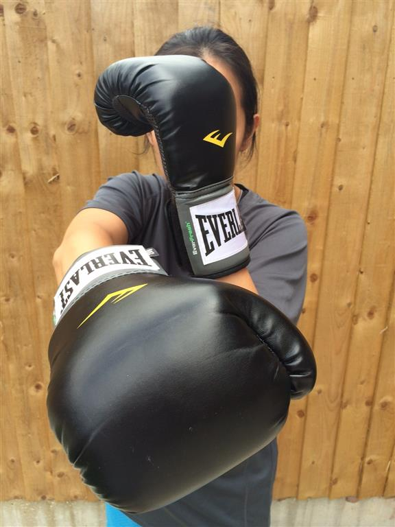 5 Things I Learnt From Boxing